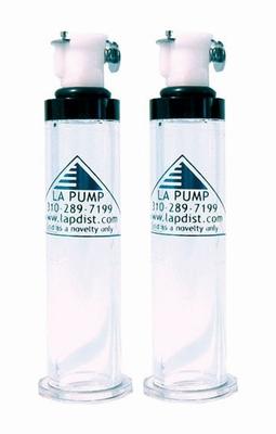 Titcylinders / Tepelcylinder, Medium, 16 mm