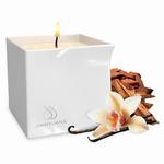 JimmyJane Afterglow natuurlijke Massage Kaars, Vanilla