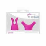 Swan - Palm Power opzetstukken body massage stimulatie