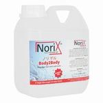 NoriX Nuru massage gel Classic, 1000 ml