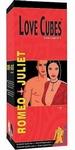 Love Cubes Romeo en Juliet Sexspel