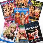 DVD Pakket 10 voor een tientje10