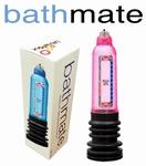 Bathmate penisvergroter type Hercules, roze