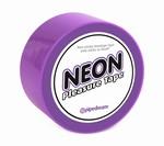 Neon Bondagetape, paars